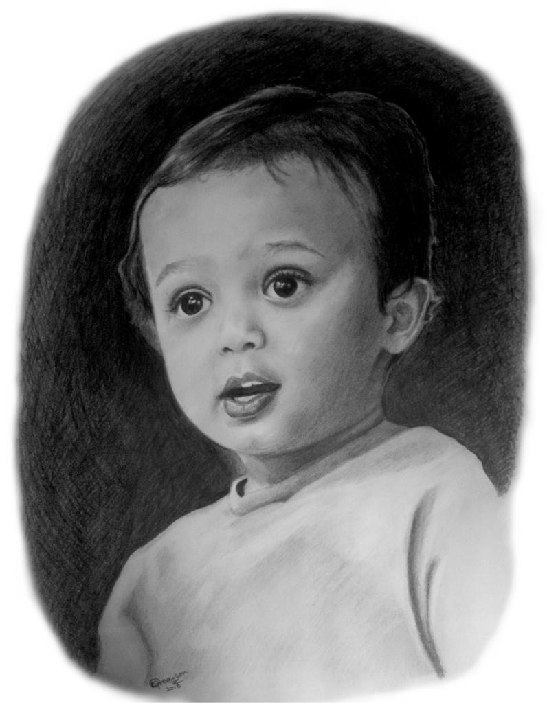 Sebastian portrait 2012
